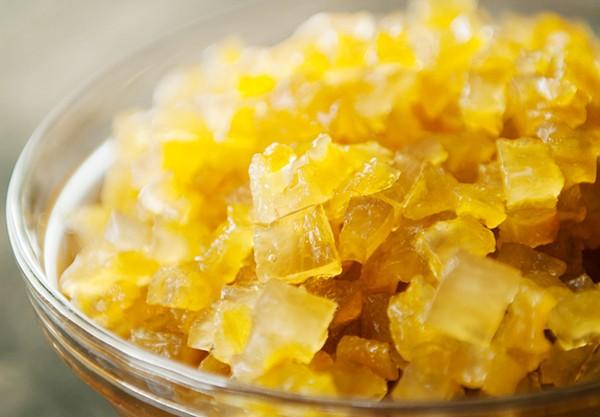Cách ăn quả phật thủ dùng để làm thuốc